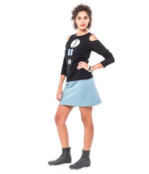 vestido mujer andromeda Ref 4223_2