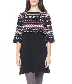 vestido mujer brigitte ref 3743