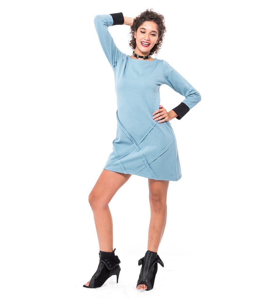vestido mujer kepler ref 4220 1