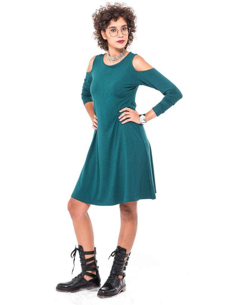 vestido mujer medusa ref 4211 4
