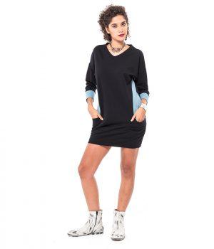 vestido mujer nova ref 4246_1