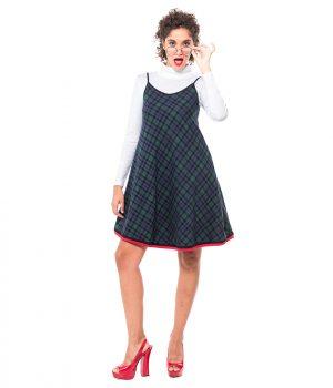 vestido mujer ro ref 4232