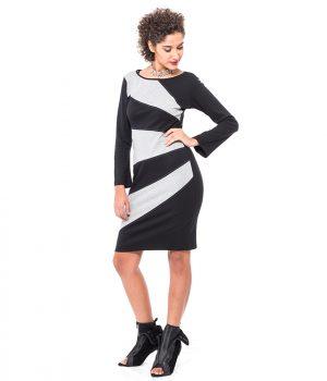 vestido mujer valerian ref 4236